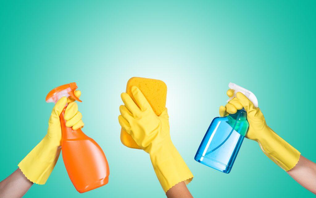 شركة تنظيف منازل بأبها - القمر السعودي